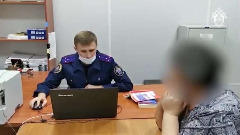 Видео от ЧП Самара