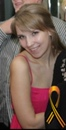 Анастасия Маликова, Набережные Челны, Россия