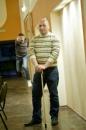 Иван Волчок, 40 лет, Новосиньково, Россия