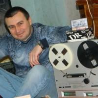 Анатолий Чертихин