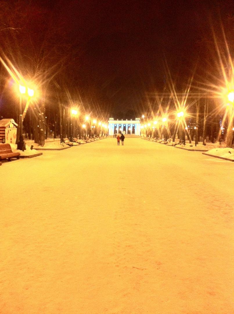 фото из альбома Дмитрия Алексеевича №12
