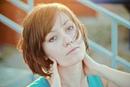 Личный фотоальбом Кристины Дружининой