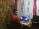 Михаил Миндияров
