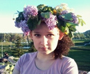 Персональный фотоальбом Карины Михайловой