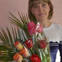 МарияКондратьева