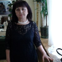 ВалентинаГлазова