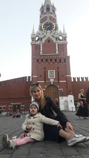 Эльвина Шайхутдинова, Казань, Россия