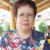 ГалинаШешегова