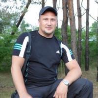 Личная фотография Евгения Гринцова
