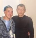 Персональный фотоальбом Никиты Харькова