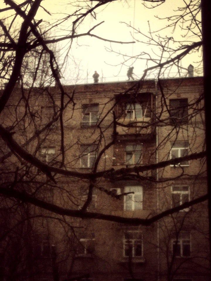 фото из альбома Павла Максимова №5
