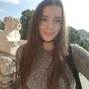 Персональный фотоальбом Ульяны Сергеевой