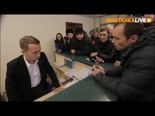 Почему протест дальнобойщиков не заканчивается - Общество - Новости Санкт-Петербурга - Фонтанка.Ру
