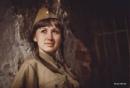 Персональный фотоальбом Ирины Буланковой-Безменовой
