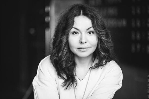 Мария Гущина, Москва, Россия
