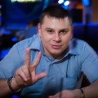 Николай Кшнякин