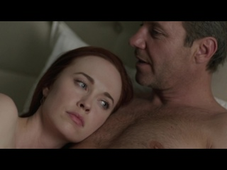 Elyse Levesque Nude - Transporter: The Series s02e12 (2014) HD 1080p