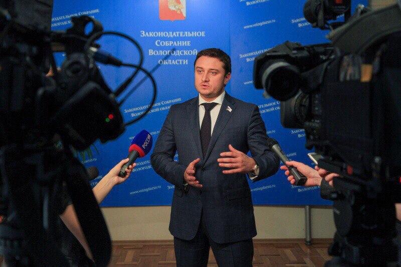 Денис Долженко, Вологда - фото №3