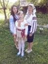 Персональный фотоальбом Іваночки Походюк