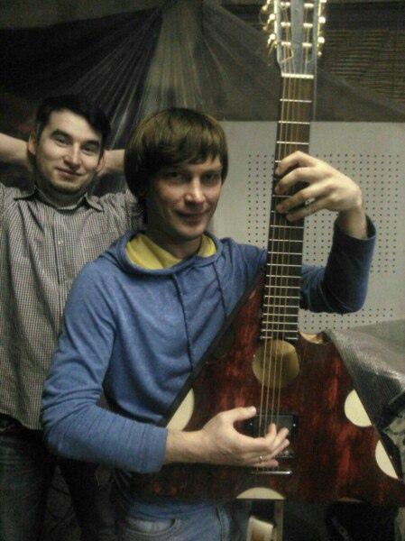 фото из альбома Радика Шарипова №8