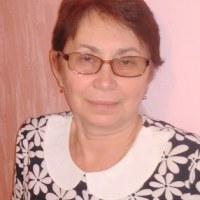 ЛесяМихальчук