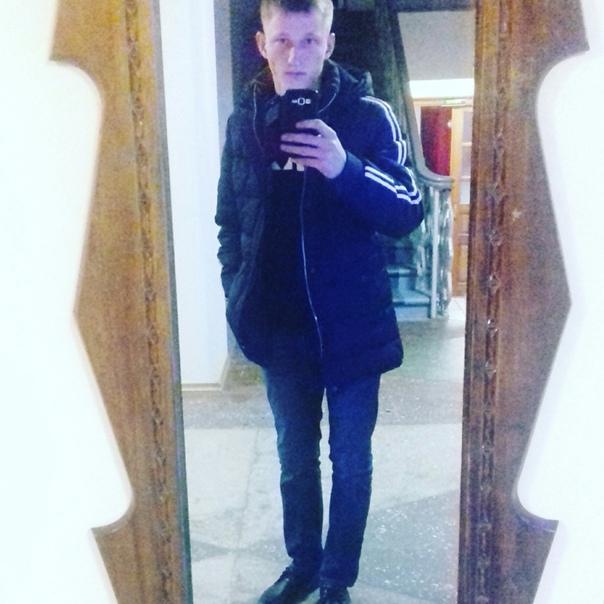 Павел Можаров, Бикин, Россия