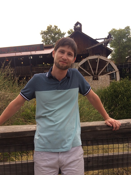 Виталий Гараев, Пермь, Россия