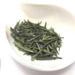 Зеленый чай Чжу Е Цин 竹叶青 Свежесть Бамбуковых Листьев, 10 гр.