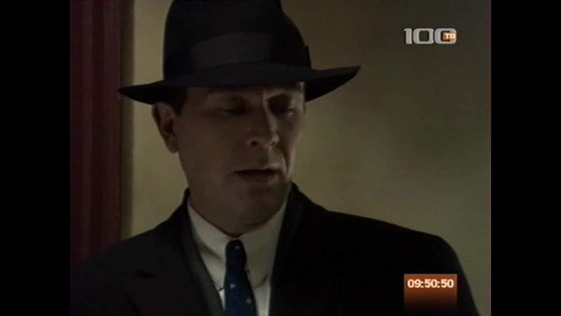 Тайны Ниро Вульфа Слишком много клиентов Детектив 2002