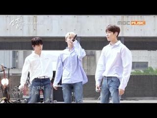|170608|  Seventeen (세븐틴) - Pretty You @ MBC PICNIC LIVE HD