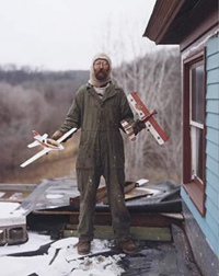 Кирилл Серебряков фото №14