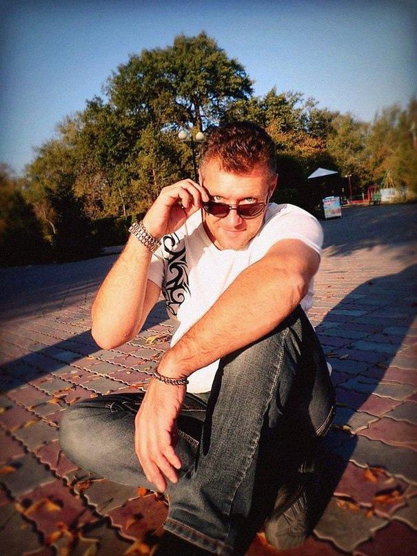 Сергей, 44, Oral