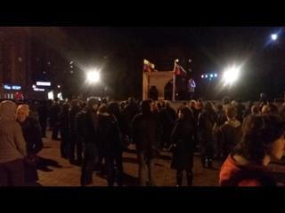 13 Череповец.7окт.2017года.митинг Навального. девушка-активистка о наказаниях20171007_184248