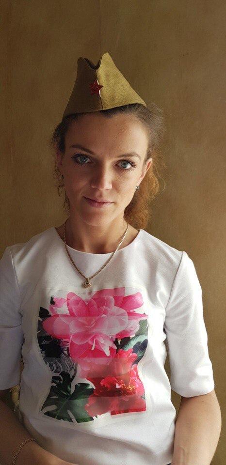 фото из альбома Анны Мощевитиной №9