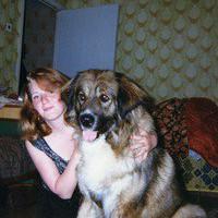 Фотография профиля Елены Кузнецовой ВКонтакте