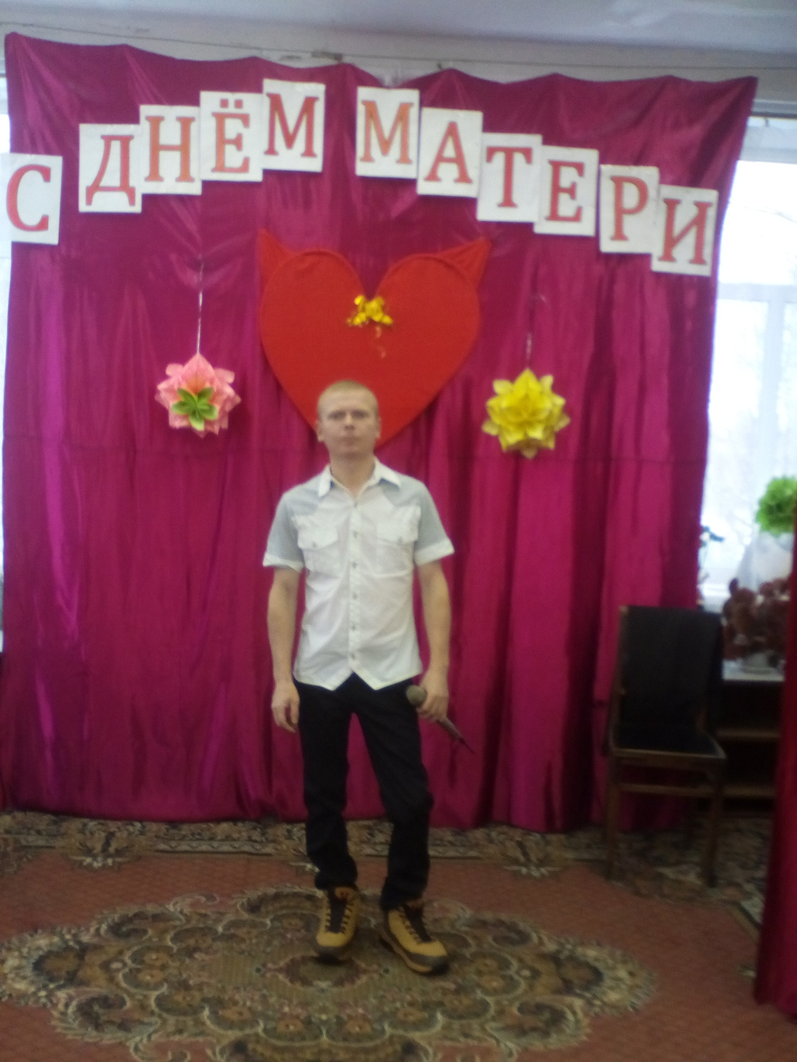 Михаил, 33, Tonkino