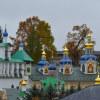 Псково-Печерский монастырь приглашает