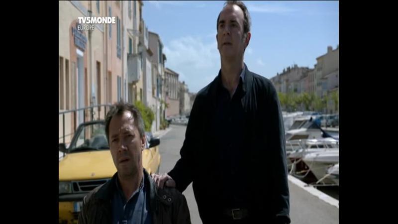 Каин Исключение из правил 6 сезон 1 серия Франция Детектив 2017