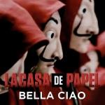 Manu Pilas - Bella Ciao (Música Original de la Serie la Casa de Papel/ Money Heist)