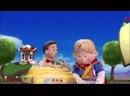 LazyTown/Лентяево S01E28 Любимые песни Лентяево/LazyTowns Greatest Hits 1080p HD