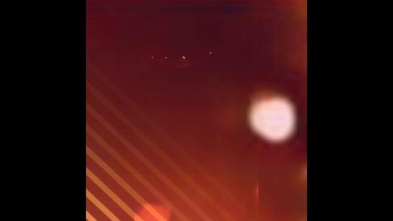 Словно ночь в пустыне