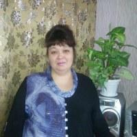 РегинаПанферова