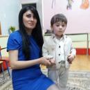 Личный фотоальбом Тамилы Мирзоевой