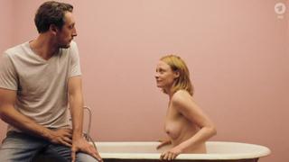 Katharina Schüttler  nackt