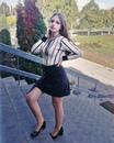 Маргарита Шипилова, Россия