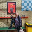 Енгалычева Лерика | Москва | 29