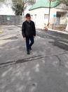 Персональный фотоальбом Али Жумагалиева