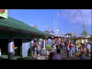 Три ниндзя IV : Жаркий полдень на горе Мега / 3 Ninjas IV :High Noon at Mega Mountain. 1998. Перевод Александр Кашкин. VHS