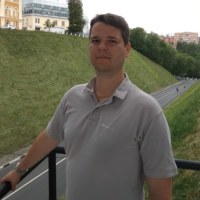 Дмитрий Марковцев