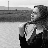 Фотография Жени Савриковой